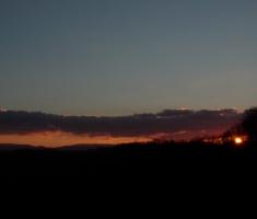 2014.11.16. - Biciklistički zalasci sunca