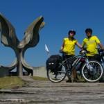 Biciklom na more: Final countdown – 1.114 km