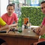 Biciklistička subota: Slatina – Požega